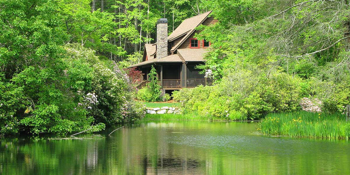 Motels In Cashiers Nc